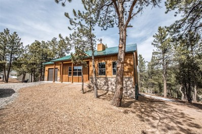 1839 Roland Drive, Bailey, CO 80421 - #: 7093517