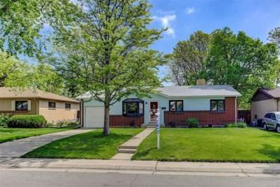 3204 S Winona Court, Denver, CO 80236 - MLS#: 7094347