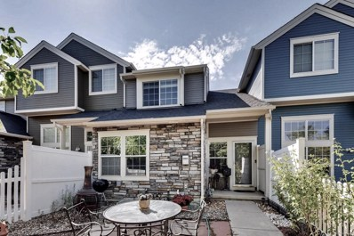 11366 Grove Street UNIT C, Westminster, CO 80031 - MLS#: 7095363