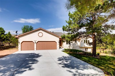 19960 Doewood Drive, Monument, CO 80132 - MLS#: 7095522