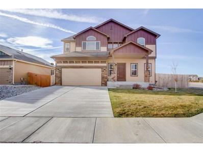 10503 Declaration Drive, Colorado Springs, CO 80925 - MLS#: 7095589