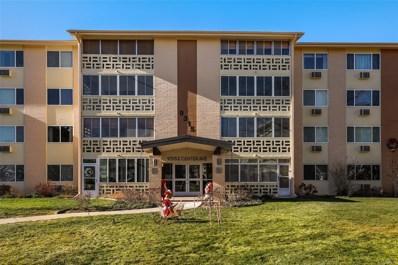 9315 E Center Avenue UNIT 4C, Denver, CO 80247 - #: 7095624