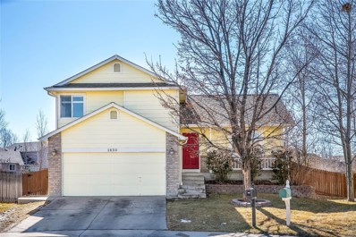 1630 W 135th Way, Westminster, CO 80234 - MLS#: 7096799