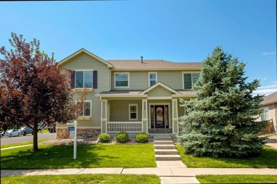 5398 Potentilla Street, Brighton, CO 80601 - #: 7097648