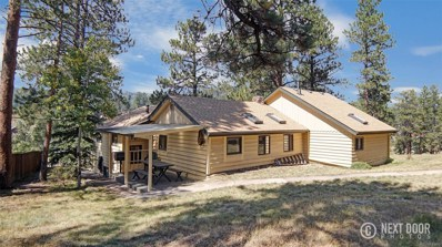 5211 S Olive Road, Evergreen, CO 80439 - #: 7097684