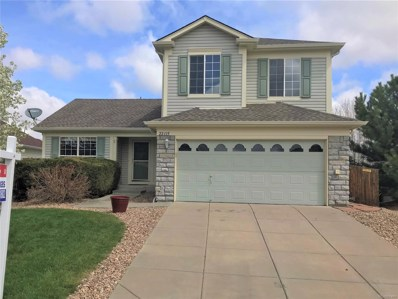 22115 Pensive Court, Parker, CO 80138 - MLS#: 7098446