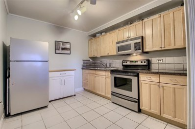 701 Pearl Street UNIT 102, Denver, CO 80203 - MLS#: 7098473