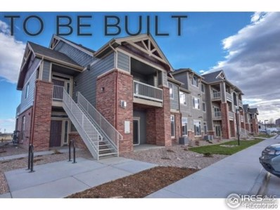 804 Summer Hawk Drive UNIT 207, Longmont, CO 80504 - MLS#: 7098533
