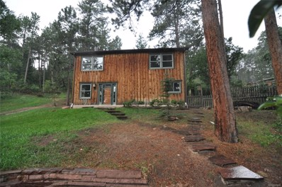 171 Shady Lane, Palmer Lake, CO 80133 - MLS#: 7098963