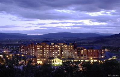 2300 Mt Werner Circle 643 Qi, Steamboat Springs, CO 80487 - #: 7099290