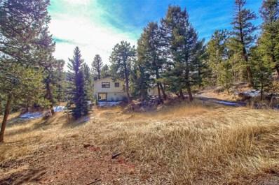 27362 Log Trail, Conifer, CO 80433 - MLS#: 7099570