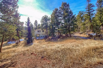 27362 Log Trail, Conifer, CO 80433 - #: 7099570