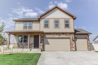 15511 Quince Circle, Thornton, CO 80602 - MLS#: 7099983