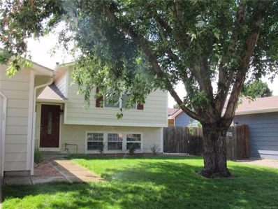 4445 Genoa Street, Denver, CO 80249 - #: 7101935