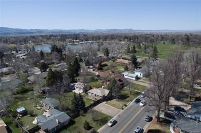 525 City Park Avenue, Fort Collins, CO 80521 - MLS#: 7102305