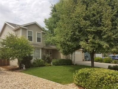 232 Sandstone Drive, Johnstown, CO 80534 - MLS#: 7102466