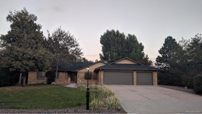 5800 Big Canon Drive, Greenwood Village, CO 80111 - MLS#: 7103255
