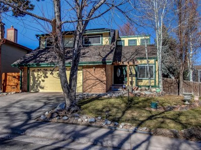 17435 E Jarvis Place, Aurora, CO 80013 - MLS#: 7103352