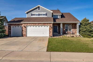 17344 E Pondlilly Drive, Parker, CO 80134 - #: 7103446