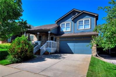 9415 Autumn Ash Place, Highlands Ranch, CO 80126 - #: 7103534