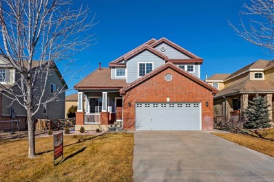 15113 E 116th Place, Commerce City, CO 80603 - MLS#: 7106245