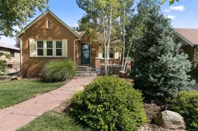 1450 Locust Street, Denver, CO 80220 - #: 7108807