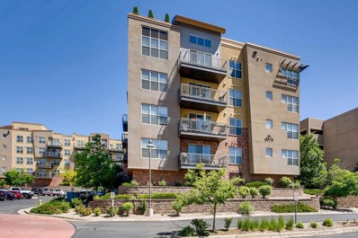 9079 E Panorama Circle UNIT 305, Englewood, CO 80112 - MLS#: 7109291