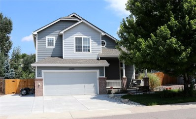 12658 Country Meadows Drive, Parker, CO 80134 - MLS#: 7109880