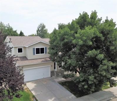 1290 Trail Ridge Road, Longmont, CO 80504 - MLS#: 7110982