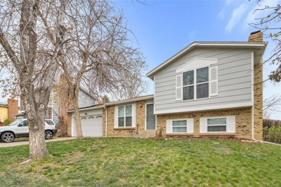 17891 E Wyoming Place, Aurora, CO 80017 - #: 7112377