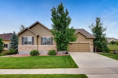 15474 E Copper Creek Lane, Parker, CO 80134 - MLS#: 7113777