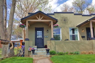 3521 Zuni Street, Denver, CO 80211 - MLS#: 7114679