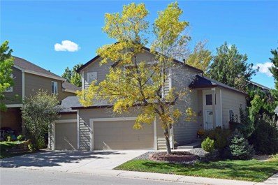 2314 Hyacinth Road, Highlands Ranch, CO 80129 - MLS#: 7115291