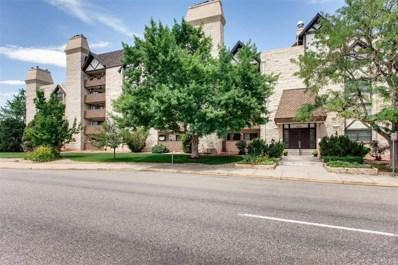 7255 E Quincy Avenue UNIT 406, Denver, CO 80237 - MLS#: 7116452