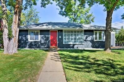 1290 S Glencoe Street, Denver, CO 80246 - #: 7116503