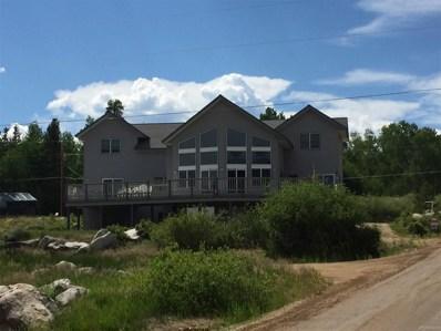 164 County Road 465, Grand Lake, CO 80447 - MLS#: 7117996