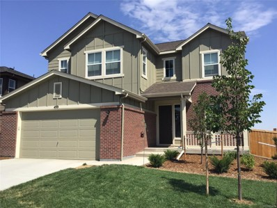 499 W 130th Avenue, Westminster, CO 80234 - MLS#: 7120187