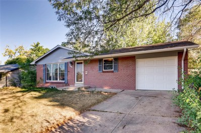 3350 E Briarwood Avenue, Centennial, CO 80122 - MLS#: 7121174