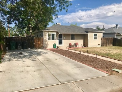 9440 Lillian Lane, Thornton, CO 80229 - #: 7121319