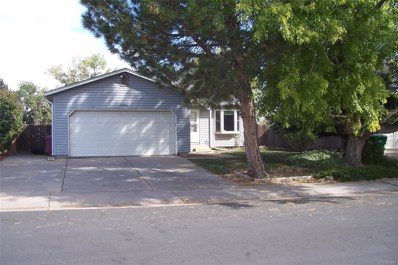 19786 E Oxford Drive, Aurora, CO 80013 - MLS#: 7121444