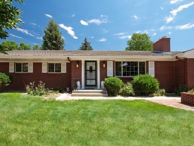 4930 S Clarkson Street, Cherry Hills Village, CO 80113 - #: 7122766