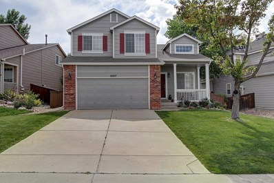 10247 Rotherwood Circle, Highlands Ranch, CO 80130 - MLS#: 7123887