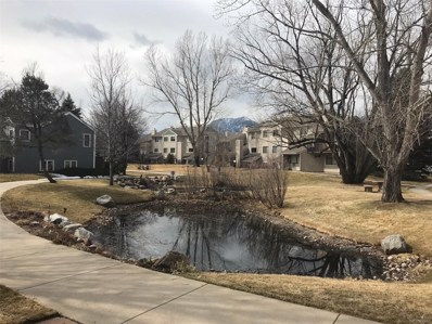 5562 Stonewall Place, Boulder, CO 80303 - MLS#: 7124013