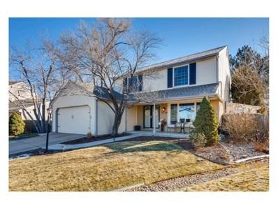 5526 E Hinsdale Circle, Centennial, CO 80122 - MLS#: 7124509