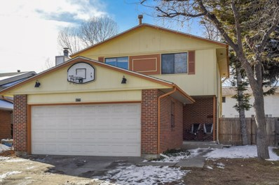 9171 Newton Street, Westminster, CO 80031 - #: 7125706