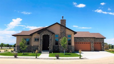 125 Chapel Hill Circle, Brighton, CO 80601 - MLS#: 7127648