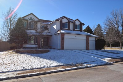1104 E Akron Place, Superior, CO 80027 - MLS#: 7130015