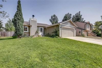 3206 Sharps Street, Fort Collins, CO 80526 - MLS#: 7130093