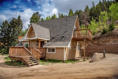8561 London Lane, Conifer, CO 80433 - #: 7130523