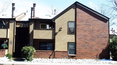 12011 E Harvard Avenue UNIT 204, Aurora, CO 80014 - MLS#: 7134207